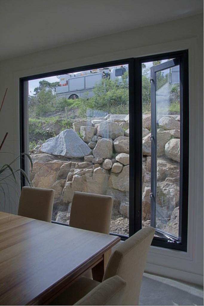Signature Casement Windows Melbourne