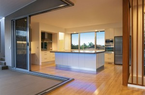 Signature Stacking & Sliding Doors